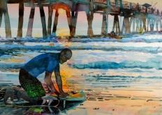 Robert Leedy Watercolors