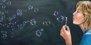 Annika's Bubbles