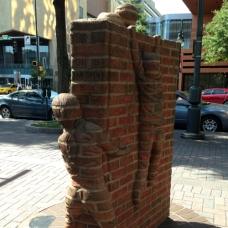 Public Art inspiration.