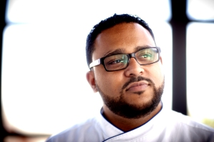 Chef Kevin Sbraga Headshot - Credit Michael Spain Smith