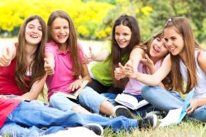 Teen Book Club image 2