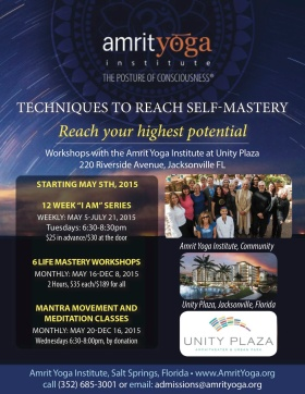 Amrit Flyer