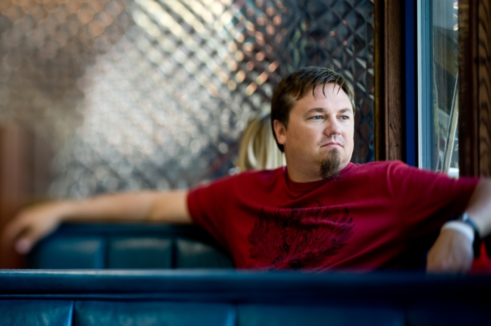 Edwin McCain Promo Photo 1
