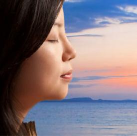 TM meditation