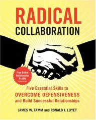 Radical Collaboration Book Cover